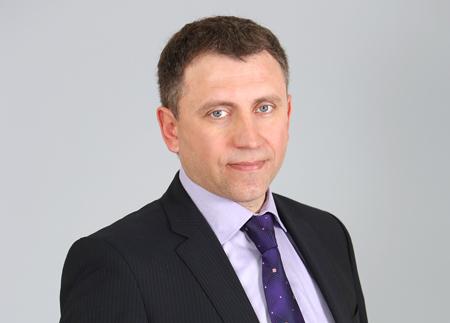 Ігор Федченко