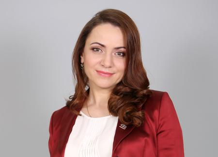 Тетяна Тріскач