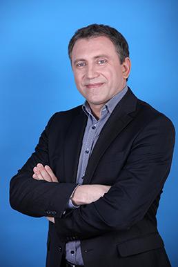 Игорь Федченко
