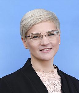Светлана Самогулова
