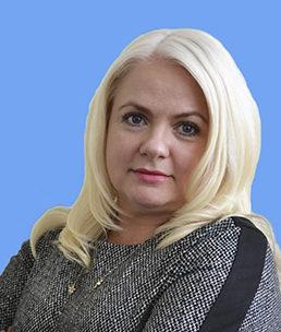 Юлия Патлашенко