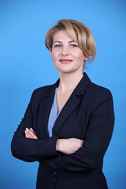Ольга Горогоцкая